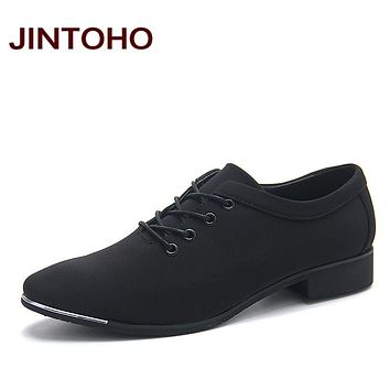 Men shoes  black blue  leather moccasin pointed toe classic men wedding shoes