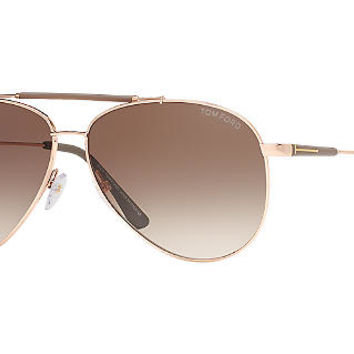 Tom Ford FT0378 RICK Sunglasses | Sunglass Hut