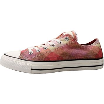 Converse WMNS Chuck Taylor All Star Low Missoni - Pink