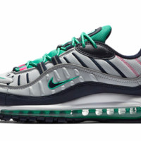 BC AUGUAU Nike Air Max 98 Miami South Beach Watermelon