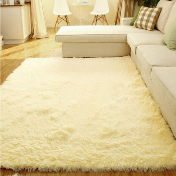 60*100cm/23.62*39.37in rugs and carpets for home living room Mechanical wash carpet home decoration