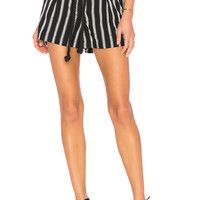 House of Harlow 1960 x REVOLVE Emeric Shorts in Deep