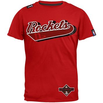 Houston Rockets - Dugout T-Shirt