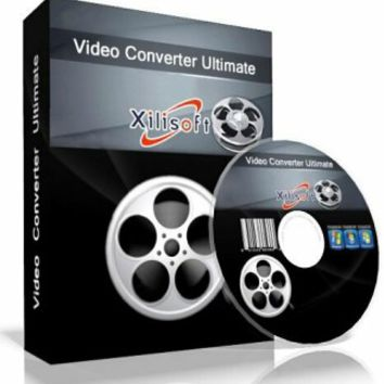 Xilisoft Video Converter Ultimate 7.8.14 Crack Serial Key