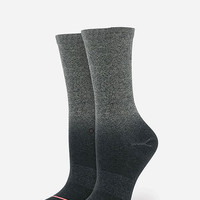 Stance Mayfly Womens Socks Grey One Size For Women 26636211501