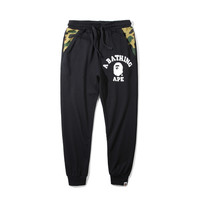 Men Casual Men's Fashion Pants [10207415303]