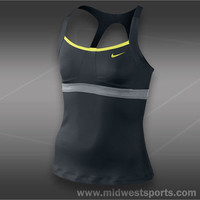 Nike Tennis Tank, Nike Girls Maria OZ Open Tank 522100-010