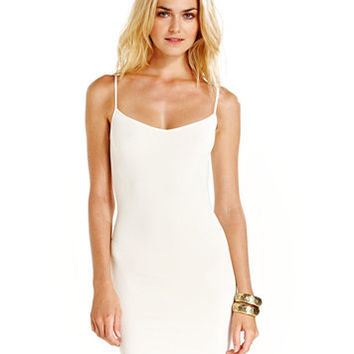 Free People Bodycon Slip Dress | macys.com