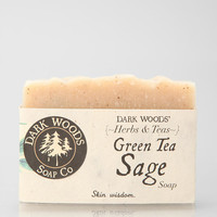 Urban Outfitters - Dark Woods Soap Company Body Soap
