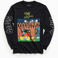 Snoop Doggystyle Long Sleeve Tee | Urban Outfitters
