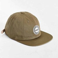 Herschel Supply Co. Glenwood Strapback