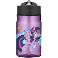 Thermos 12 Ounce Tritan Hydration Bottle, My Little Pony