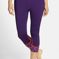 Women's Craft 'Devotion' Capris,