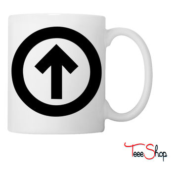 Above The Influence Coffee & Tea Mug