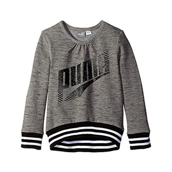 Puma Kids PUMA® Sweatshirt (Little Kids)