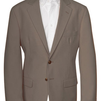 Blazer in Straw by GameDay Blazers