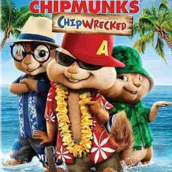 Alvin & The Chipmunks 3-Chipwrecked (Dvd/Ws-1.85/Eng-Fr-Sp Sub/Sac)