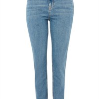 MOTO Mid Blue Orson Slim Leg Jeans - Shop All Jeans - Jeans