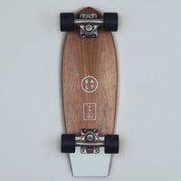 SALT SURF — Skateboard- Mint