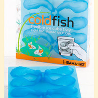 Cold Fish Ice Cube Tray - Francesca's Collections