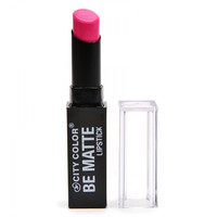 CITY COLOR BE MATTE LIPSTICK - M11