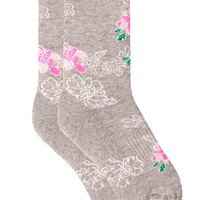 Langely Crew Length Sock