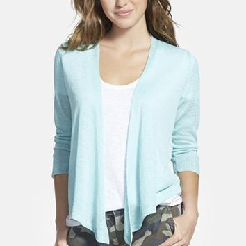 Women's NIC+ZOE 'Four-Way' Convertible Cardigan