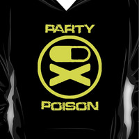 Party Poison Hoodie (Pullover)