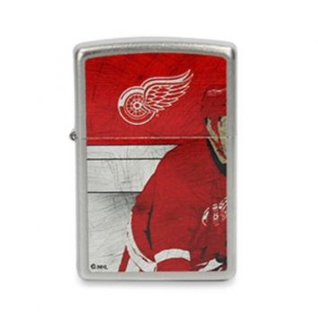 Zippo Detroit Red Wings Lighter