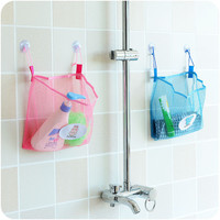 A4 Size Innovative Wall Mounting Storage Bathroom Kitchen Bags [6395673028]