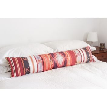 Adana Extra Long Pillow, Southwest