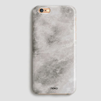 NOKO Marble Effect iPhone 6 Case,Fashion iPhone 6s case, Abstract iPhone 6 Plus Case, iPhone 6s plus case