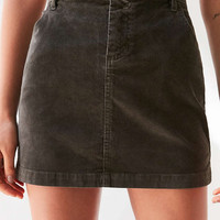 BDG Sybale Corduroy Mini Skirt - Urban Outfitters