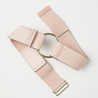 Waist Belt - Powder pink - Ladies | H&M US