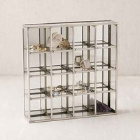 Juniper Glass Display Stand