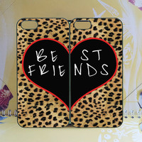 Best friends -iphone 5c case,iphone 5s case,iphone 4 case,Samsung S4 Active,samsung note2 case,Samsung S4 Case,ipod 5 case,any two can match
