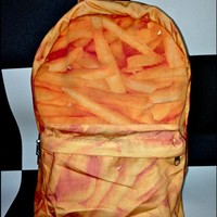 SWEET LORD O'MIGHTY! FRIES BACKPACK