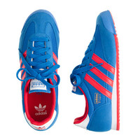 crewcuts Boys Adidas Dragon Sneakers In Bluebird In Larger Sizes
