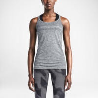 Nike Dri-FIT Knit Women's Running Tank Top