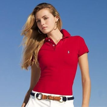 Polo RALPH LAUREN Women's Shirt