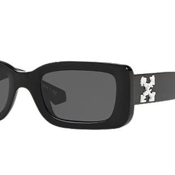 Off-White™ X Sunglass Hut HU4001 51 Sunglasses | Sunglass Hut