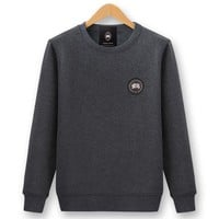 Canada Goose Fashion Casual Top Sweater Pullover
