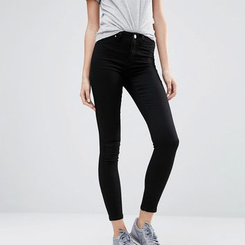 Warehouse The Ultra Skinny Cut Jean