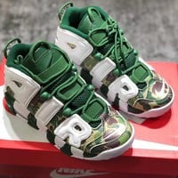 Nike Air More Uptempo '96 Men Women Sneaker