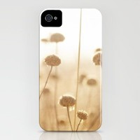 field of light iPhone Case by Beverly LeFevre | Society6