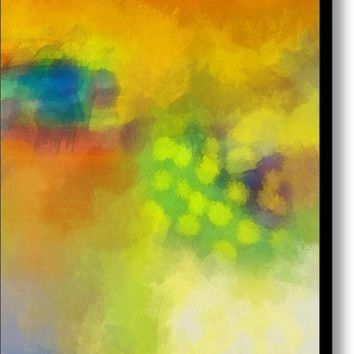Changing Seasons Canvas Print / Canvas Art By Ann Powell