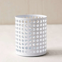 Edison Pencil Cup   Urban Outfitters