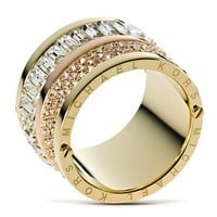 Michael Kors Barrel Ring | Bloomingdale's