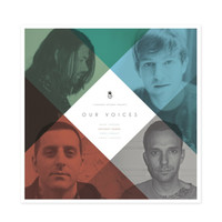 I Surrender Records Presents: Our Voices Vinyl EPs
