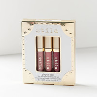 Stila Play It Cool Stay All Day® Liquid Lipstick Set | Urban Outfitters